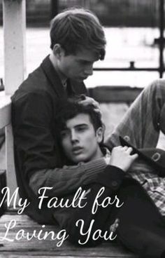 """Read """"My Fault For Loving You - Preface"""" #romance #teen-fiction Hey you guys, this is the gay romance novel that I have been working on. I have decided to update it some and start releasing it on my Wattpad. This story is PG-13."""