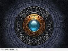 复古蓝宝石图片素材下载,现在加入素材公社...