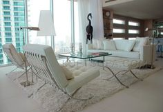 Modern Furniture South Florida Delectable Modern Home In The Middle Of Stjohn's  Modern  Living Room . Inspiration