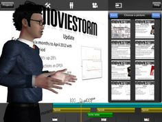 Moviestorm: Get Animated In 3d