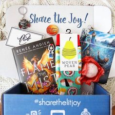 We have been thrilled with all of the unboxing photos of our May VENGEANCE BLOOMS crate!! ❤️Thank you to our rep @abundleofbooks_ for this amazing photo, it made us do a happy dance when we saw it  . We are so grateful for how much you all have loved our Anniversary box and for all the encouragement, feedback and lovely photos you've shared with us over the past year! Thank you for all of your support  #litjoy #litjoycrate