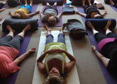 Divine Sleep Yoga Nidra with Jennifer Reis, Podcast with Bettina Mitchell