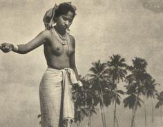 Malabar peasant. Credit: Sunil Janah. From the Swaraj Art Archive
