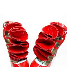 Nothing Can Compare To The Fashionable Of #Christian #Louboutin Is Worth Two Others