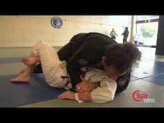 Kurt Osiander Teaches Kimura Setup