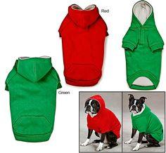 Fleece-lined Hoodie, L $25.95