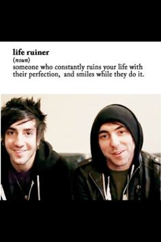 Life Ruiners: Also known as Hustlers. Also known as ATL
