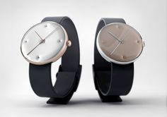 Wristwatch I The Chester Watch I studio dreimann I 2014 on Behance