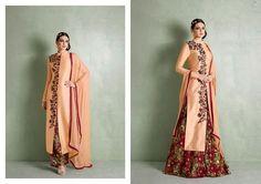 Salwar Anarkali Ethnic Designer Suit new Kameez Indian Dress Pakistani Bollywood…
