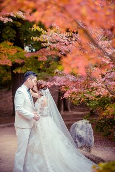 主題婚紗攝影 - 緋紅遍野 Tiffany 行旅