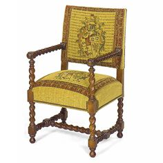 Southwood Furniture   Jacobean   William and Mary