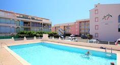 Apartment Archipel III Le Cap d Agde - 2 Sterne #Apartments - EUR 44 - #Hotels #Frankreich #CapD'Agde http://www.justigo.com.de/hotels/france/cap-dagde/archipel-iii-agde_75534.html