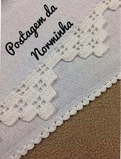 42 Ideas for crochet edging easy simple Crochet Patterns Free Women, Crochet Edging Patterns, Crochet Lace Edging, Filet Crochet, Crochet Designs, Crochet Doilies, Crochet Stitches, Simple Crochet, Crochet Stars