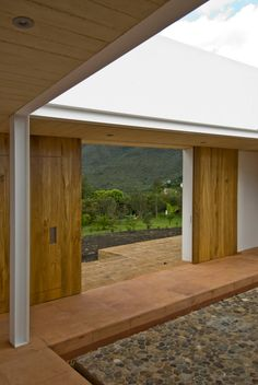 Guillermo Fischer · Villa de Leyva House
