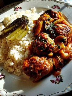 Tandoori Chicken, Pork, Ethnic Recipes, Kale Stir Fry, Pork Chops