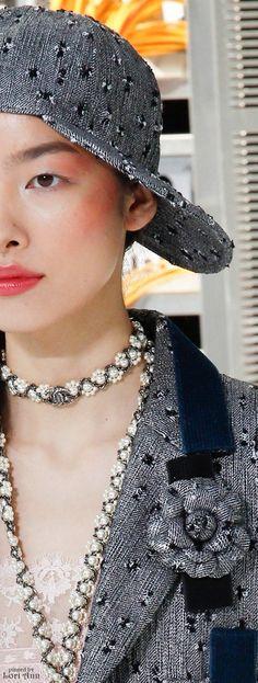 Chanel Spring 2017 RTW