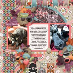 {Threepeat} Digital Scrapbooking Template by Miss Fish http://store.gingerscraps.net/Threepeat-Templates-by-Miss-Fish.html and {The Cat's Meow} by BoomersGirl Designs http://store.gingerscraps.net/The-Cats-Meow-BGD.html