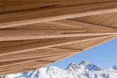 Kulm Eispavillon - Picture gallery