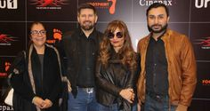 Cinepax Cinemas & Urdu 1 host special screening for XXX: Return of Xander Cage | pakistantribe.com