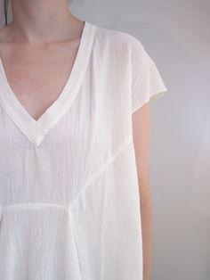 white linen...GARY GRAHAM SUMMER 2011