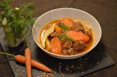 Zur Zeit ist Fenchel mein Lieblingsgemüse. Besonders lecker finde ich ihn als Salt zubereitet.  Ges...