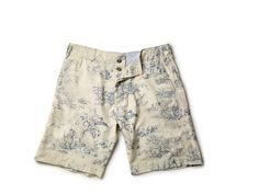 Pengiun Toile Shorts from Old Bull Lee