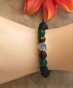 2021 Abundance Jade Bracelet! Jade Bracelet, Stone Bracelet, Malachite, Bracelets For Men, Abundance, Chakra, Etsy Seller, Gemstones, Trending Outfits