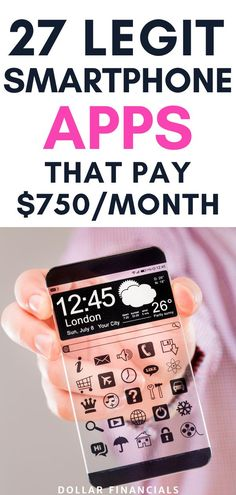 Best Money Making Apps, Make Real Money Online, Make Money Blogging, Way To Make Money, How To Make, Money Tips, Earn Free Money, Earning Money, Apps That Pay