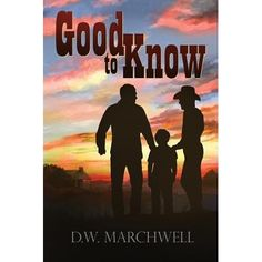 Good to Know (Good to Know, #1)  Great love story. Follow this couple through the series.