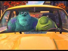 Courts Metrages Pixar 08 La Nouvelle Voiture Bob
