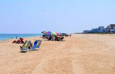 6. Enjoy the Quiet, Underrated and Pristine Beach at Fenwick Island
