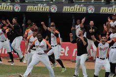 Águilas de Zulia se pone a un juego de coronarse campeón en la LVBP