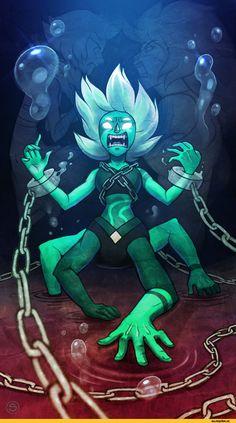 Steven universe,разное,SU art,Malachite,Lapis Lazuli,Jasper
