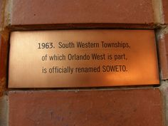 Visit the Apartheid Museum, Soweto & Pretoria to discover the places in Johannesburg connected to South Africa's beloved president Nelson Mandela Apartheid Museum, Africa Travel, South Africa, History, Historia