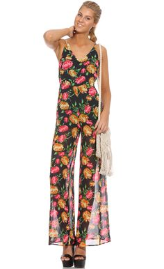 Playsuits/Jumpsuits > MORE IN LOVE JUMPSUIT
