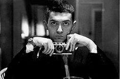 "© Stanley Kubrick, ca. Self-portrait Taken from Stanley Kubrick - Drama & Shadows: Photographs by Rainer Crone, published by Phaidon. ""To make a film. Robert Mapplethorpe, Look Magazine, Selfies, Vivian Maier, Richard Avedon, Self Portrait Photography, Street Photography, Photography Movies, Photography Composition"