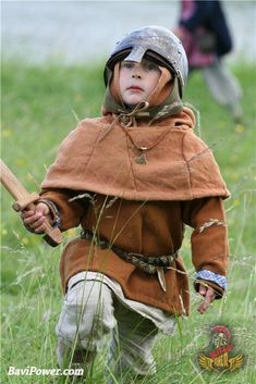 What Was Life Of Viking Children Like