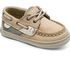 Sperry Top-Sider Classic Bluefish Crib Boat Shoe