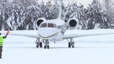 Duke and Duchess of Cambridge arrive in snowy Norway