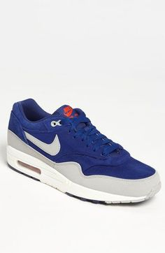 Nike Air Max 1 Premium Sneaker (Men) available at #Nordstrom