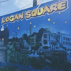 Logan Square, Chicago