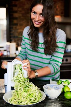 Deliciously Ella blog- Cooking with POTS (A blog by a woman who confronts POTS in her own culinary way.) • POTS (Postural Orthostatic Tachycardia Syndrome)