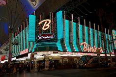 Freemont Street - Las Vegas