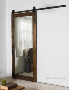 Barn Doors | Rustica Hardware