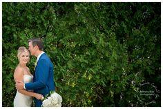 Samoset Resort Wedding in Rockport Maine - Elegant Wedding Portraits