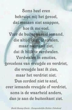 Sign Quotes, True Quotes, Words Quotes, Sayings, Witty Quotes, Heart Quotes, Funny Quotes, Dutch Words, Dutch Quotes
