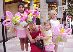 Guest Post: Earning Money With a Bag of Balloons and a Balloon Pump - Money Saving Mom®
