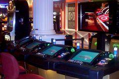 Vegas Star Roulette @ Saratoga Casino & Raceway     #casino, #roulette, #casino party, #casino jackpot