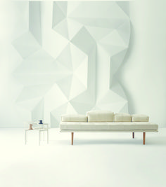 Nendo remixes classic Scandinavian furniture to the sound of 19th century Japanese design. Read more.