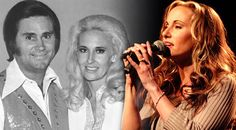 Tammy wynette Songs - Georgette Jones' Touching Tribute To Her Parents - I Hope You Knew (VIDEO) | Country Music Videos and Lyrics by Country Rebel http://countryrebel.com/blogs/videos/18786943-georgette-jones-touching-tribute-to-her-parents-i-hope-you-knew-video